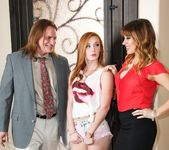 Jessica Ryan, Alex Tanner - Couples Seeking Teens #17 5