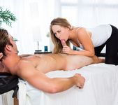 Carter Cruise - The Masseuse #08 4