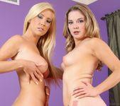 Tasha Reign, Tera Dice - Seduced By A Lesbian #02 8