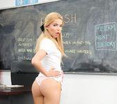 Alina West - Corrupt Schoolgirls #10 2
