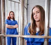 Jay Taylor, Chanel Preston - Prison Lesbians #02 2