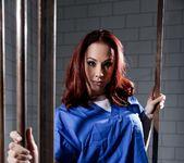 Jay Taylor, Chanel Preston - Prison Lesbians #02 16