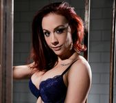 Jay Taylor, Chanel Preston - Prison Lesbians #02 19