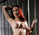 Jay Taylor, Chanel Preston - Prison Lesbians #02 24