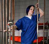 Vanessa Veracruz, Rizzo Ford - Prison Lesbians #02 16