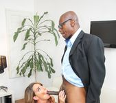 Savannah Fox - Mom's Cuckold #17 5