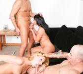 Bianca Dagger, Darryl Hanah - Perverted Sexual Desires 2