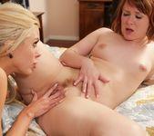 Lesbian Babysitter #13 6