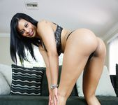 Mary Jean - Bad Ass Latinas 4
