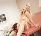 Karlie Montana, Mia Malkova - Girls Kissing Girls 12