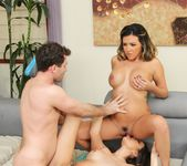 Danica Dillon, Bliss Dulce - Couples Seeking Teens #18 9