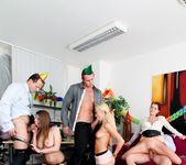 Amazing Orgies 6