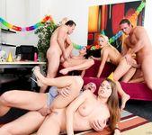Amazing Orgies 10