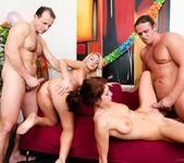 Amazing Orgies 14