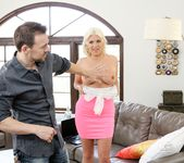 Layla Price - DP My Wife With Me #08 5