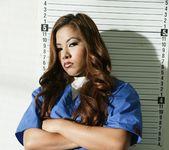 Zoey Monroe, Morgan Lee - Prison Lesbians #03 16