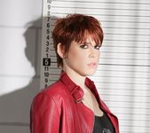 Jelena Jensen, Lily Cade - Prison Lesbians #03 20