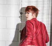 Jelena Jensen, Lily Cade - Prison Lesbians #03 21