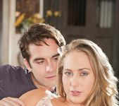 Carter Cruise - Forbidden Affairs #05 - My Wife's Daughter 17