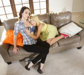 Zoey Monroe, Jelena Jensen - Mother Lovers Society #14 3