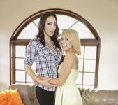 Zoey Monroe, Jelena Jensen - Mother Lovers Society #14 16