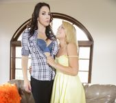 Zoey Monroe, Jelena Jensen - Mother Lovers Society #14 17
