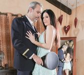 India Summer - Forbidden Affairs #05 - My Wife's Daughter 16
