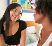 Lesbian Beauties #15 - All Black Beauties 2