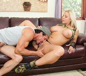 Olivia Austin - Big Tit Fantasies #06 8