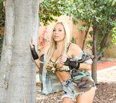 Olivia Austin - Big Tit Fantasies #06 19
