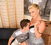 Olivia - Ass Licking Babes 3