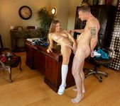 Skye West - Student Bodies #05 15