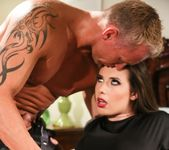 Casey Calvert - Sibling Rivalry #02 5