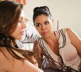Dana Vespoli, Jenna Sativa - Lesbian Stepmother 2