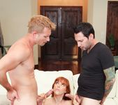 Penny Pax - DP My Wife With Me #09 14