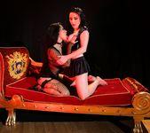 Veruca James, Katrina Jade - Lesbian Stepsisters #04 6
