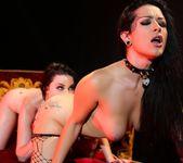 Veruca James, Katrina Jade - Lesbian Stepsisters #04 10