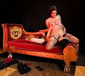 Veruca James, Katrina Jade - Lesbian Stepsisters #04 12