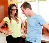 Dava Foxx - She's My Stepmom 2