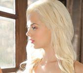 Adrian Maya, Elsa Jean - Lesbian Beauties #16 -- Interracial 11
