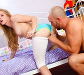 Avril Hall - Teens Behaving Badly #04 5