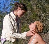 Kara Price, Audrey Rose - Strap On Lesbians 4