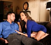 Ariella Ferrera - My Girlfriend's Mother #10 3