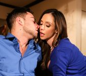 Ariella Ferrera - My Girlfriend's Mother #10 4