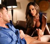 Ariella Ferrera - My Girlfriend's Mother #10 5