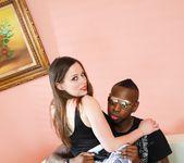 Natalie Moore - White Bitches Prefer Black Cock #02 6