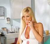 Tasha Reign - Big Breast Nurses #07 - Reality Junkies 3