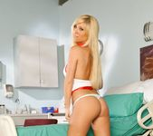 Tasha Reign - Big Breast Nurses #07 - Reality Junkies 6