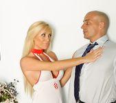 Tasha Reign - Big Breast Nurses #07 - Reality Junkies 15