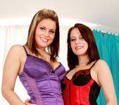 Jordan Verwest, Jessica Rox - 18 Year Old Lesbians #02 3